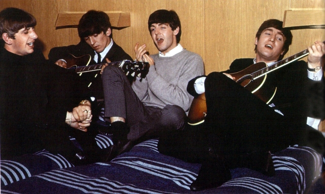 the beatles h